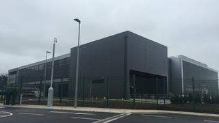 PPK Dublin building